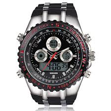 new big dial sport watches men wristwatches digital waterproof main menu