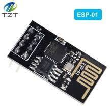 <b>Upgraded</b> version <b>ESP</b>-<b>01 ESP8266 serial</b> WIFI wireless module ...