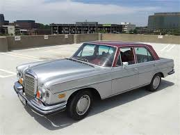 Classic Mercedes-Benz 280SE for Sale on ClassicCars.com - 21 Available