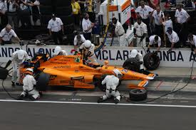 2018 honda indycar. fine indycar world champion fernando alonso has confirmed that driving in the  verizon indycar series fulltime 2018 is a possibility for mclaren honda driver intended honda indycar
