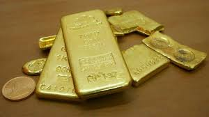 Gold Price Chart Moneycontrol Gold Price Down Rs 157 At Rs 38 181 Per 10 Gram Silver