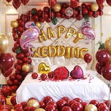 wedding room decoration ideas