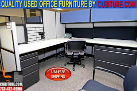 Used Cubicles For Sale Designed & Installed Houston TX