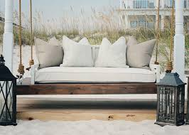 ... Porch Swings For Your Comfy Outdoor Furniture Ideas Porch Swing Plans  Walmart Daybed Swing Full Size