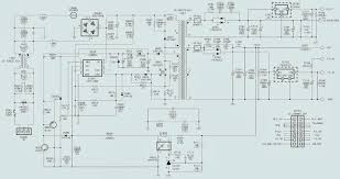 benq monitor diagram all about repair and wiring collections benq monitor diagram benq fp 767 monitor power supply smps schemativ circuit diagram benq