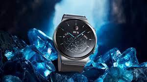 Huawei Watch GT 2 Pro akıllı saat için EKG'li sürüm kapıda - LOG