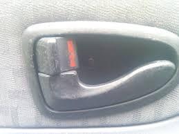 car door handle fixing a broken 8 steps assist as seen on tv broken car door handle x5 handle