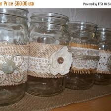 Decorated Mason Jars For Sale ON SALE Wedding Greenhouse Card Box from JumbledBrains on Etsy 29