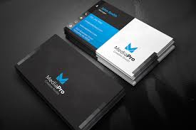 005 Cool Business Card Templates Creative