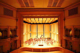 Miller Symphony Hall Seating Chart Miller Symphony Hall Allentown Pa 18101