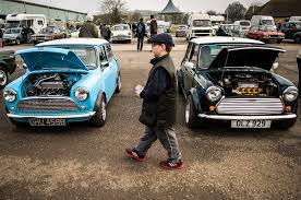 minor modifications will not affect the new mot rules for classic cars the department for transport has clarified