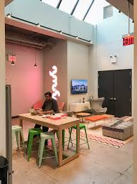 creative office spaces. Fresh Planet New Creative Office Space \u2013 381 Park Ave S Spaces C