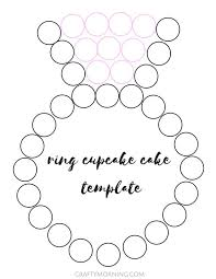 0552aa14760bc66f03864a7a9f61f3f3 25 best ideas about cupcake template on pinterest cupcake on template for a 6 month event timeline