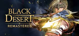 Black Desert Online Sa Appid 706220 Steam Database