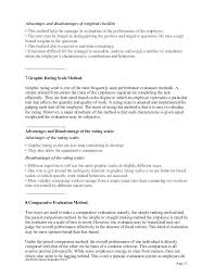 Employee Performance Appraisal Template – Jumpcom.co – Template Ideas