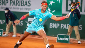 Roland Garros | Finale Einzel Männer - Deutscher Kommentar - Eurosport