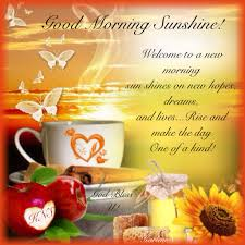 Good Morning Sunshine Quotes Best of Good Morning Sunshine Quote Pictures Photos And Images For