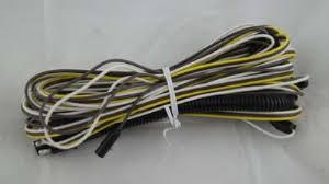 boat trailer lights boat trailer light wire harnesses hanna shorelander 5110566 2 x 4 frame harness led lh