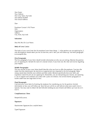 professional letter template 02 page1