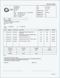 Convenient Receipt Template Automotive Invoice Form Fresh Example