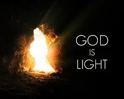Kingdom Of Darkness To Kingdom Of Light God Is Light Gods Word Today