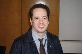 Faculty Profile: Michael Puma, Professor of Hydrology