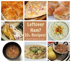 Turkey Ham Leftover Recipes 25 Delicious Leftover Turkey Recipes