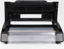 <b>Вакуумный упаковщик CASO FastVAC</b> 500 купить в интернет ...