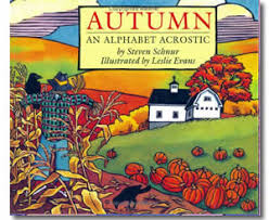 Image result for fall books for students