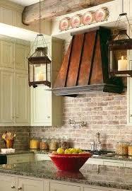 ... 40 Kitchen Vent Range Hood Design Ideas 07 Kitchen Island Hood Fan Ideas  Hood Fan Cabinets ...