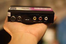 Cách kết nối đầu thu truyền hình với tivi vô cùng đơn giản