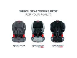 best forward facing car seats for 2020