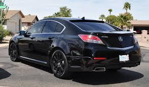 Reader's Ride: Daniel's 2012 Acura TL   drivetofive