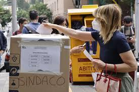 Primarie Pd Roma e Bologna per il sindaco: avanti Gualtieri e Lepore