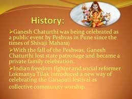 essay ganpati utsav what is ganesh chaturthi why is it celebrated who is what is