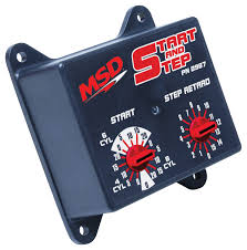 rpm controls msd performance products tech support 888 258 3835 start and step timing control