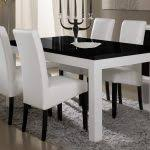 Table Carre Extensible 12 Personnes Tonnant Table Salle Manger Chic ...