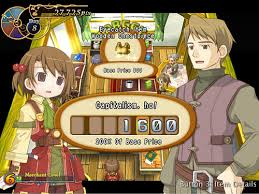 Recettear Vending Machine Adorable Recettear An Item Shop's Tale A Happy Marriage Of RPGs And