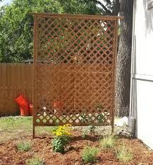 Small Picture Best 25 Wood trellis ideas on Pinterest Trellis ideas Trellis