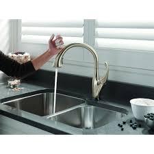 cozy delta touch faucet