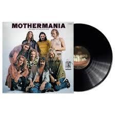 <b>Mothermania</b> Reissue Vinyl