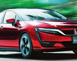 honda clarity 2008. honda\u0027s clarity fuel cell vehicle to hit the streets of california next year | inhabitat - green design, innovation, architecture, building honda 2008