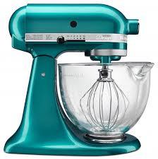 kitchenaid mixer color chart. the stunning seaglass kitchenaid ksm155 stand mixer platinum kitchenaid color chart
