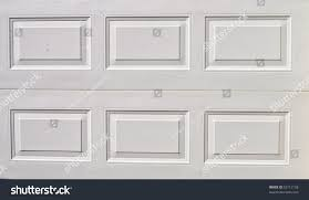 Delighful White Garage Door Texture Background Decor L With Models Ideas