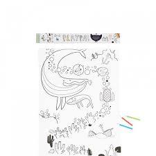 Kleuren En Knutselen Kleurplaten Kleurposters Stiften Creatief
