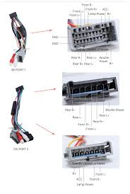 2002 jeep liberty wiring diagram solidfonts 2004 jeep liberty radio wiring diagram schematics and