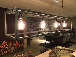 Hanglamp Rimini Zwart Staal Verlichting Collectie Looiershuis