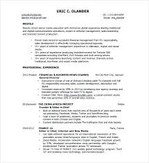 Digital Communications Resume Fashion Marketing Template Creative Resume Templates Free Manager Cv