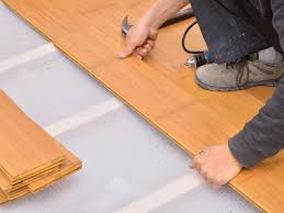 How to install bamboo flooring Hardwood Floor Bamboo Floor Installation Diy Network Bamboo Floor Installation Diy