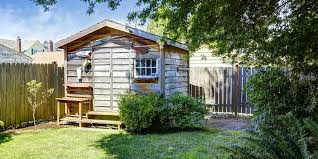 how to tear down a shed diy removal